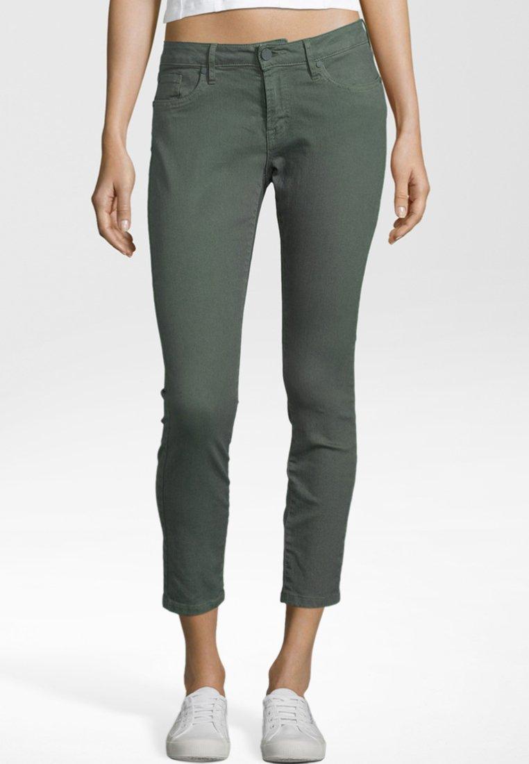 Funky Buddha - Jeans Slim Fit - khaki