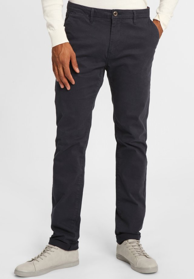 ESSENTIAL - Chino - navy