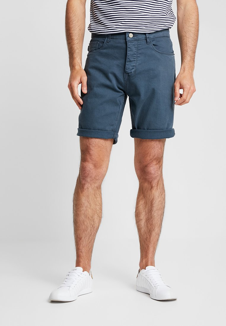 Funky Buddha - Short - dark blue