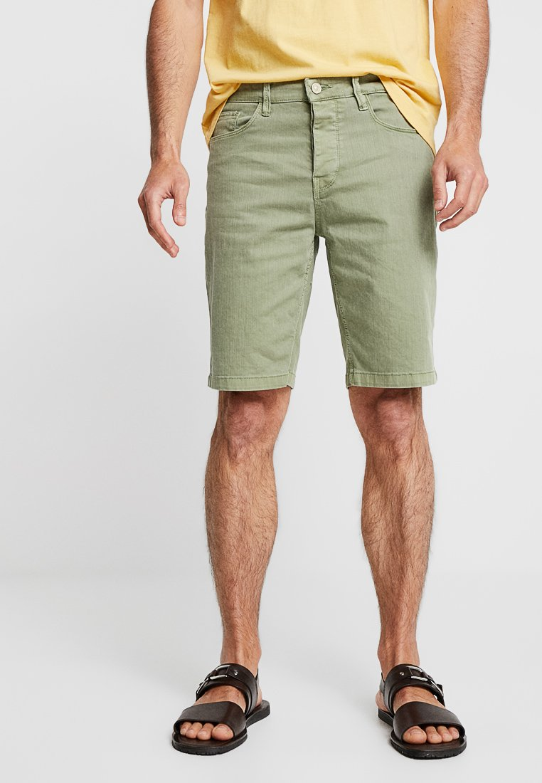 Funky Buddha - Shorts - khaki