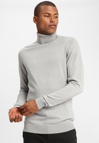 Funky Buddha - Sweter - gray - 0