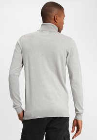 Funky Buddha - Sweter - gray - 2