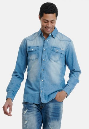 Chemise - light denim