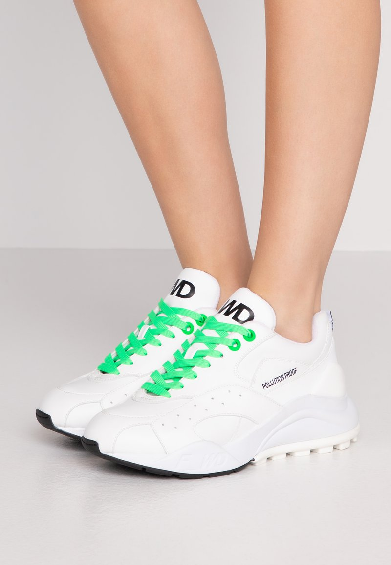 F_WD - Trainers - white