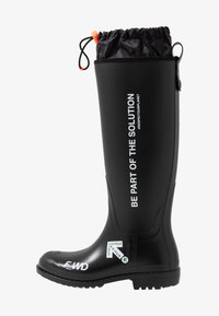 F_WD - Wellies - nera - 1