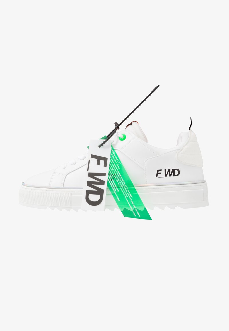 F_WD - Sneakers basse - white