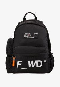F_WD - Rucksack - black - 1