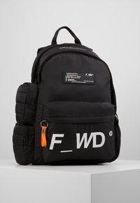 F_WD - Rucksack - black - 0