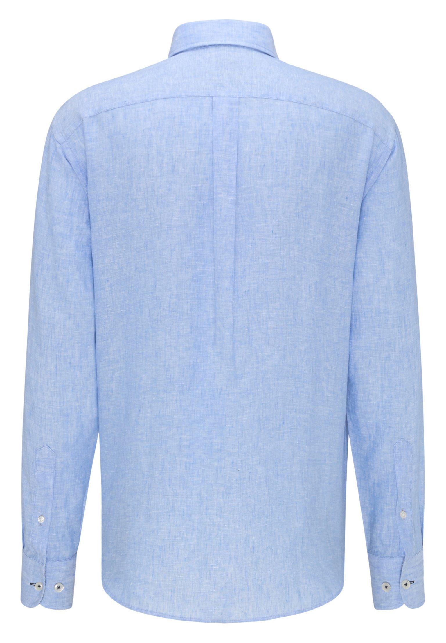 Fynch-Hatton Shirt - blue