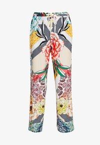 Grace - PANTS WHISTON - Trousers - sand - 3