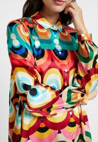 Grace - Vestido camisero - multicolor - 6