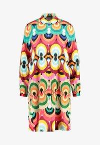 Grace - Vestido camisero - multicolor - 5