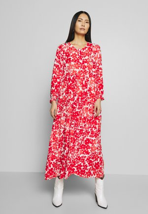 MAXI DRESS - Sukienka letnia - grenadine
