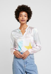 Grace - Blouse - offwhite - 0