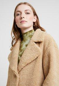 Grace - Abrigo de invierno - camel - 3