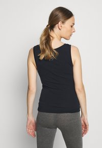 GAP Maternity - PURE TANK - Top - true navy - 2