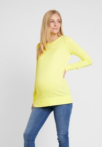 GAP Maternity - Sweatshirt - shooting star - 0