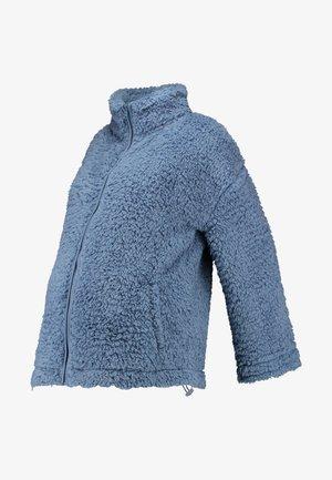 FULL ZIP - Vinterjakke - dark blue