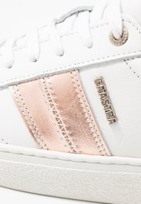 Gaastra - CAT  - Trainers - white/rose gold - 2