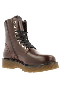 Gaastra - DEMI  - Lace-up ankle boots - burgundy - 6