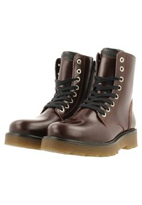 Gaastra - DEMI  - Lace-up ankle boots - burgundy - 2