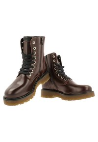 Gaastra - DEMI  - Lace-up ankle boots - burgundy - 5