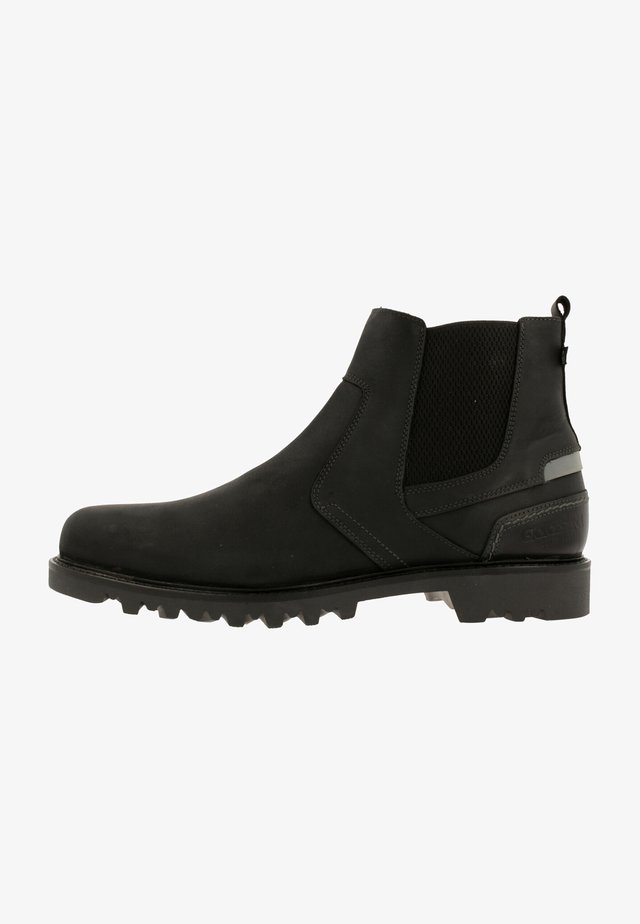MILES CHS PUL - Classic ankle boots - black