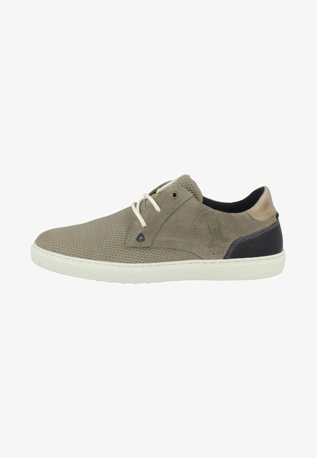 TILTON PRISMA - Sneaker low - grey