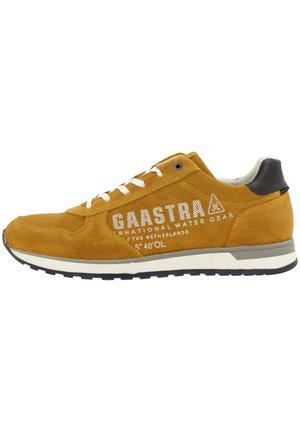 KAI PRS  - Sneakers laag - yellow