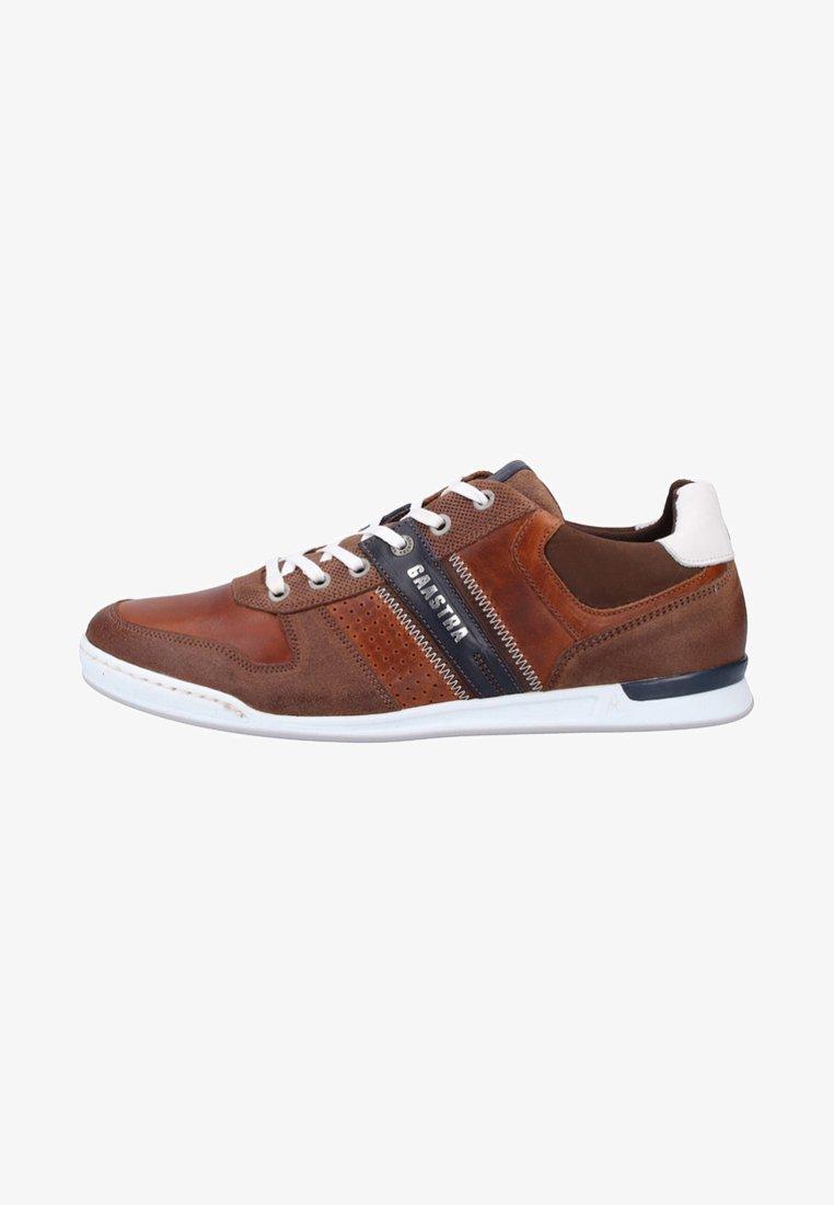 Gaastra - Trainers - brown
