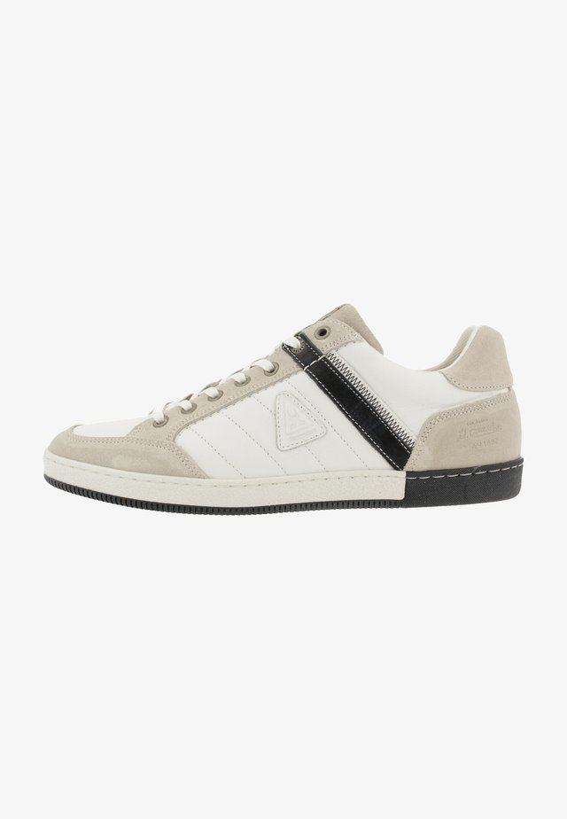 WILLIS PUL - Sneakers laag - white