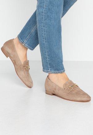 Nazouvací boty - soia