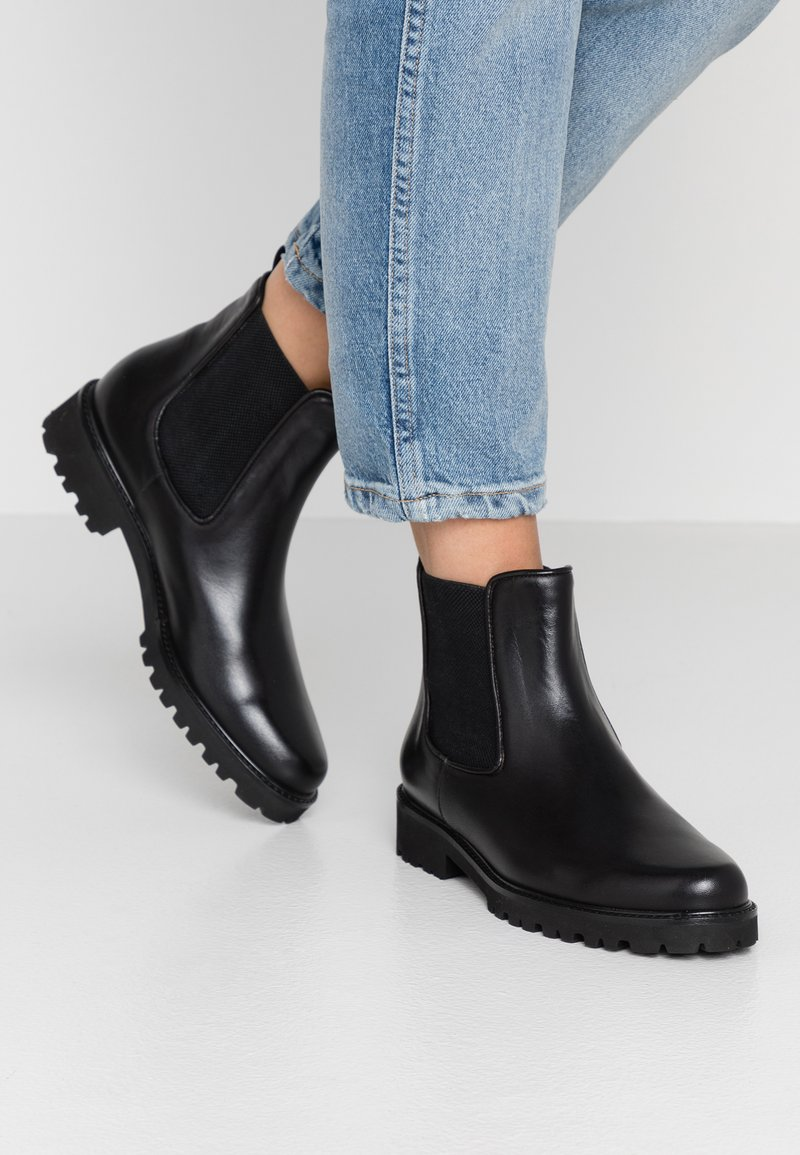 Gabriele - DIANA - Ankle Boot - nero