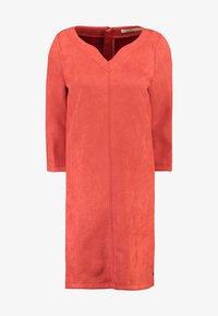 Garcia - Robe d'été - red - 3