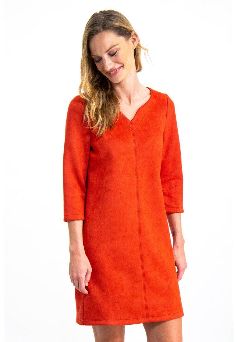Garcia - Robe d'été - red