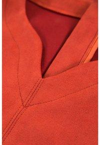 Garcia - Robe d'été - red - 2