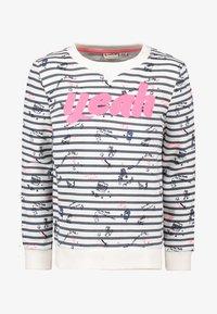 Garcia - Sweater - off white - 0