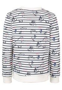 Garcia - Sweater - off white - 1