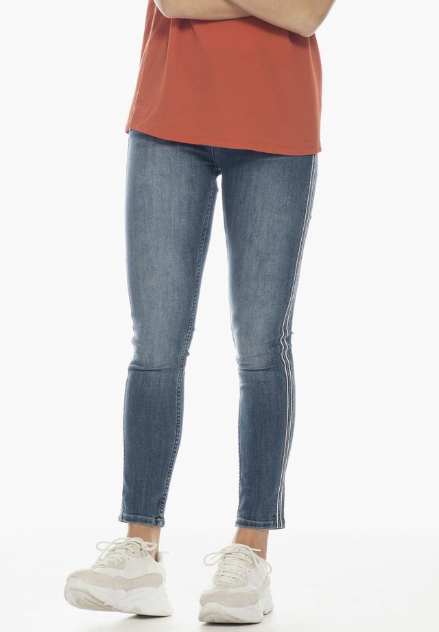 CELIA  - Jeans Skinny - medium used