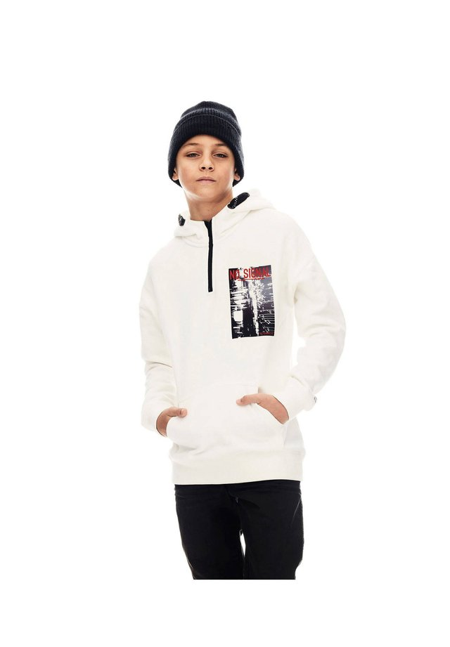 Hoodie - offwhite (20)