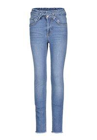 Garcia - Slim fit jeans - blue - 0