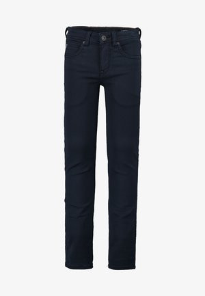 Straight leg jeans - dark moon