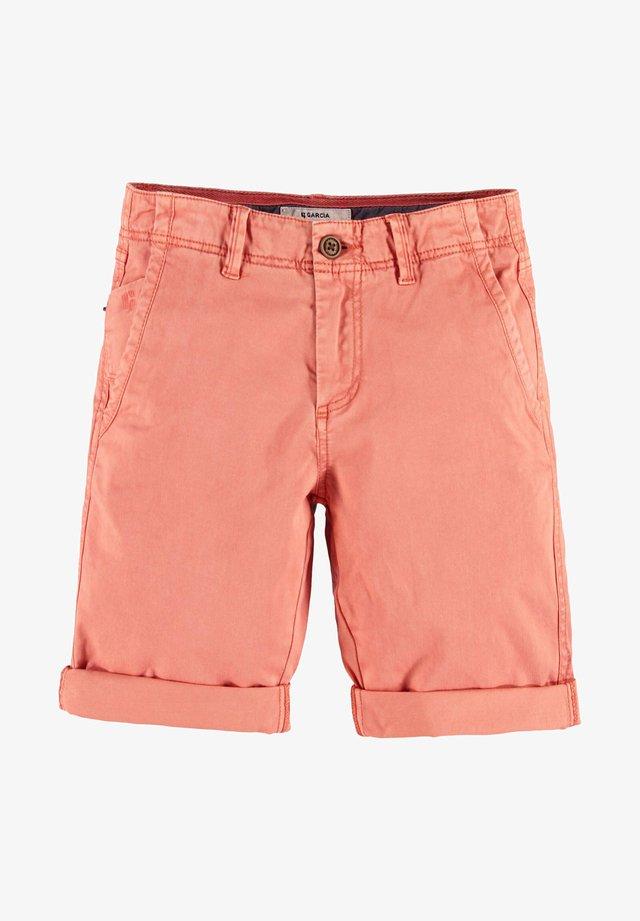 Shorts - koralle (511)