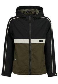 Garcia - Summer jacket - black - 0