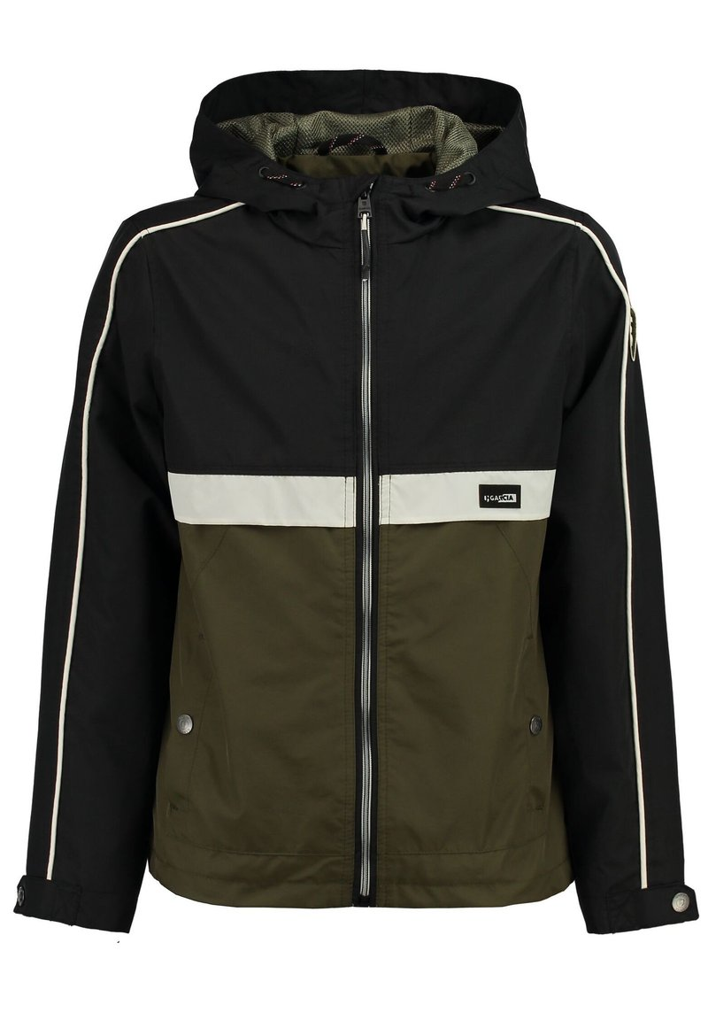 Garcia - Summer jacket - black