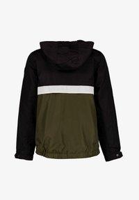 Garcia - Summer jacket - black - 1