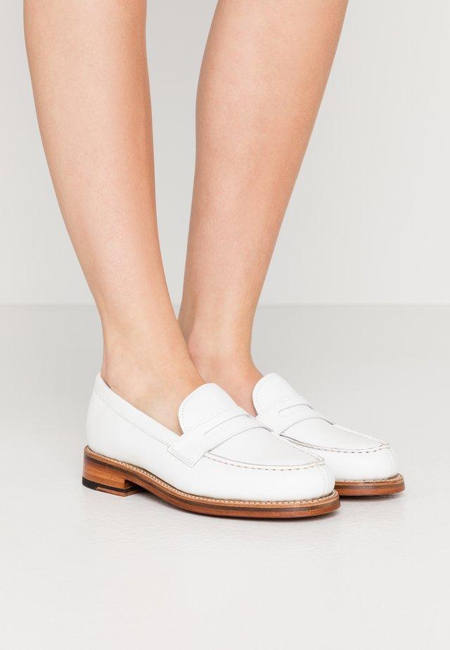 PHILIPPA - Slip-ons - white
