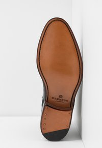 Grenson - NORA - Kotníkové boty - black colorado - 6