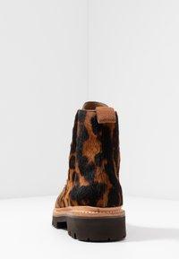 Grenson - NANETTE - Kotníková obuv - beige - 5