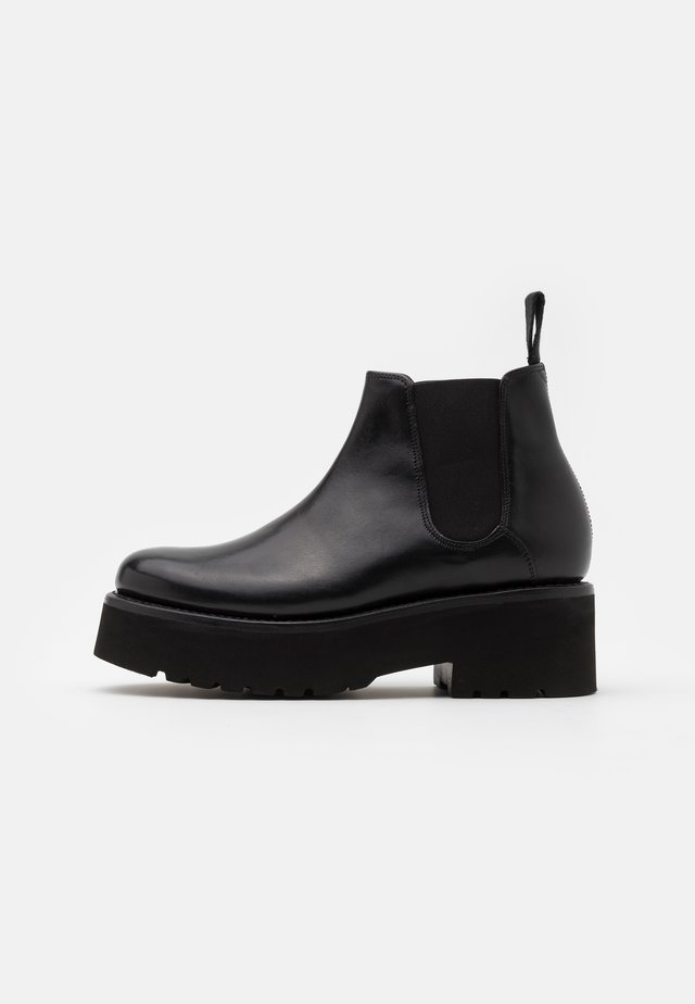 NAOMIE - Ankle boot - black